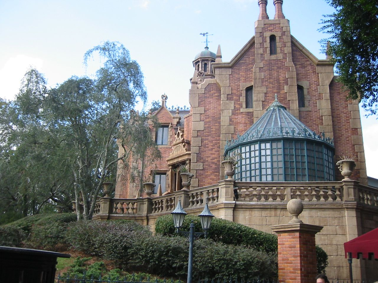 Mouseplanet - My Disney Top 5 - Walt Disney World Dark Rides by ...