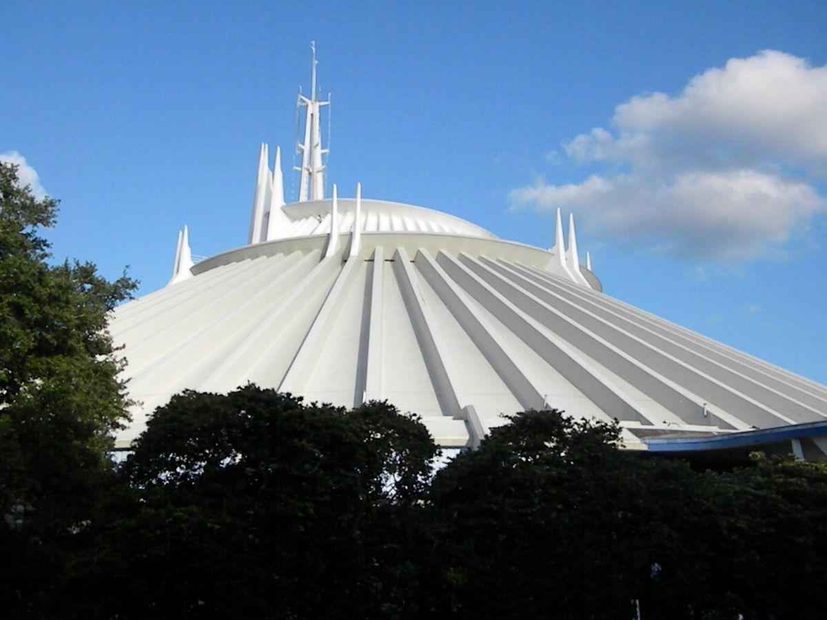 Celebrating Four Decades of Walt Disney World-Part I ...
