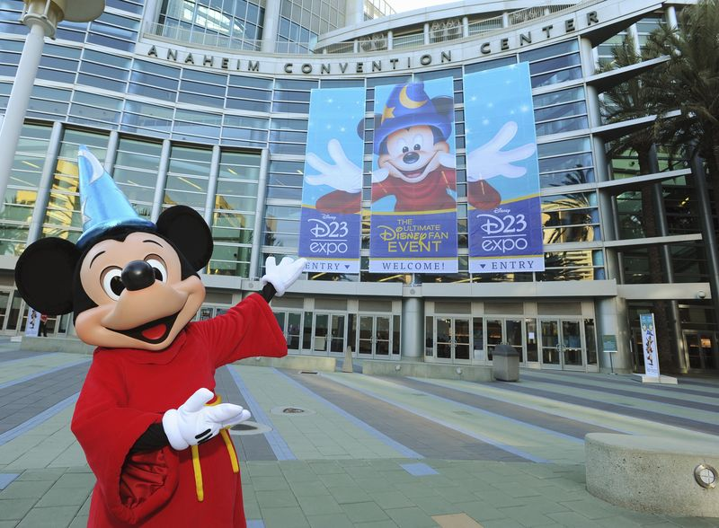 Surviving the 2015 D23 Expo - straight talk from Expo veterans