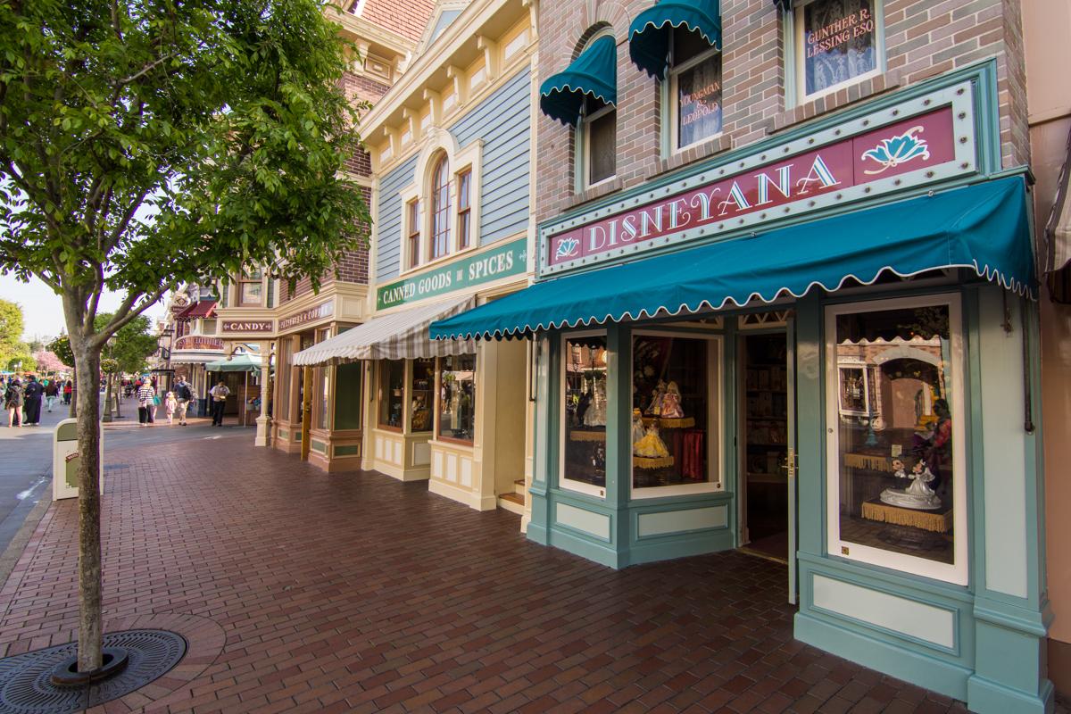 Mouseplanet Disneyland Resort Update By Bryan Pugh - Disneyland usa location map