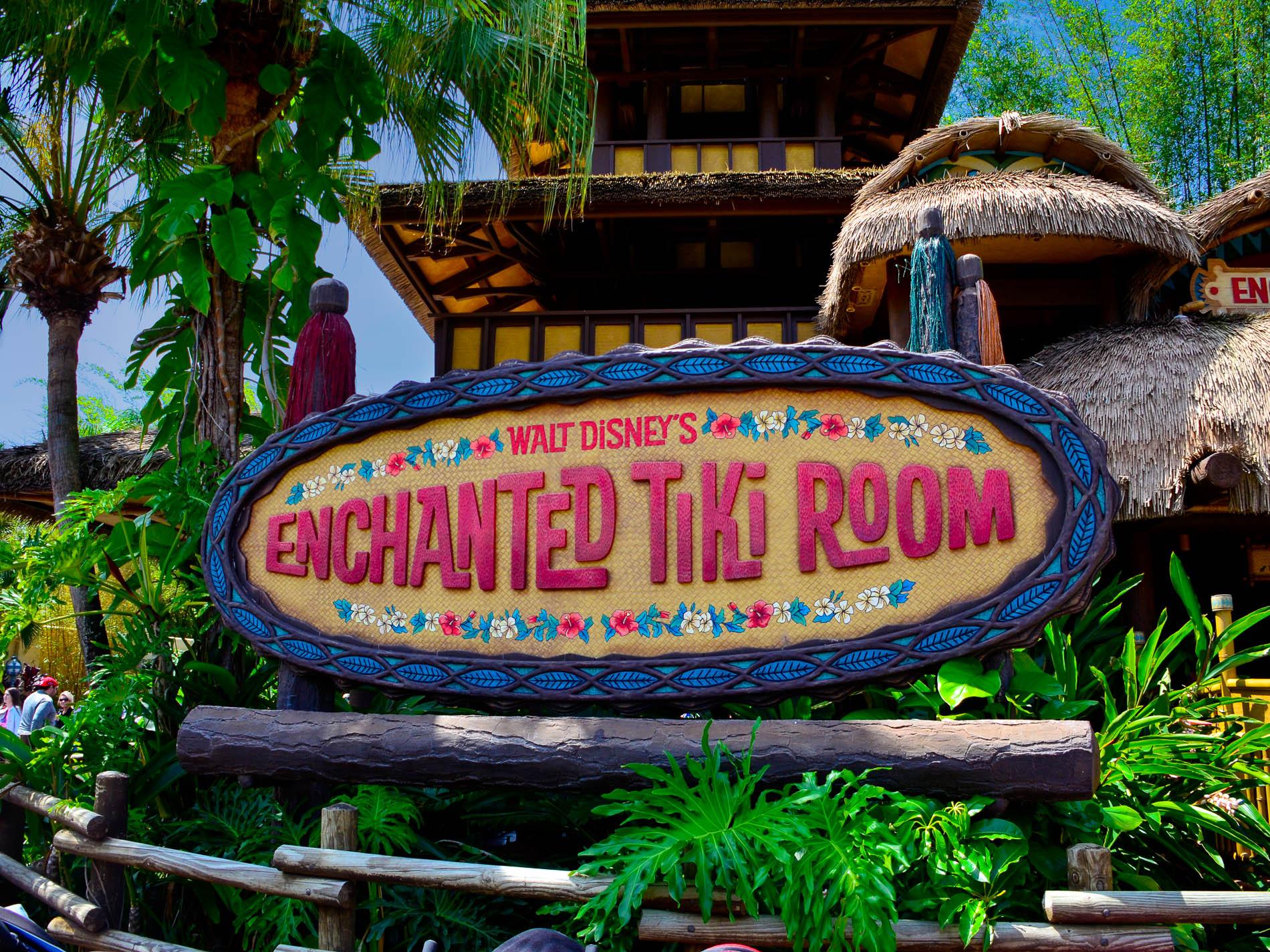 Mouseplanet - Disney\'s Magic Kingdom Adventureland: A Photo Tour ...