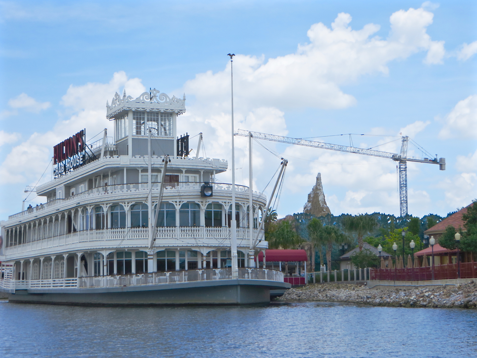 Walt Disney World Resort Update for July 28 - August 3, 2015