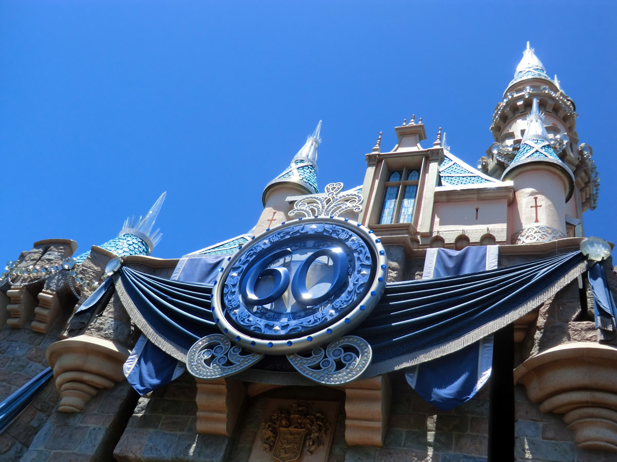Disneyland Resort Update for August 4 - 9, 2015