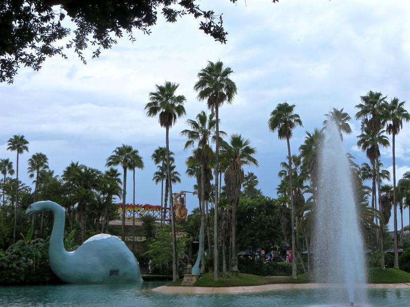 My Disney Top 5 - Things to See in Echo Lake at Disney's Hollywood Studios