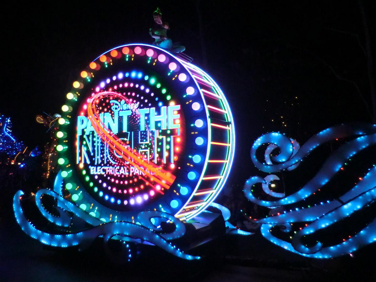 MousePlanet Park Guide - Disneyland Resort - Mickey's Halloween Party