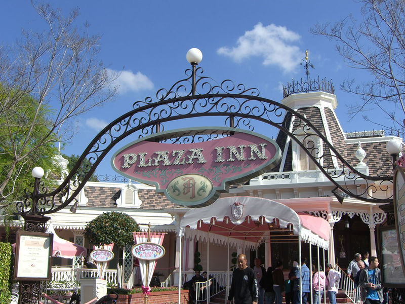 Disneyland Resort Update for August 9 - 15, 2021