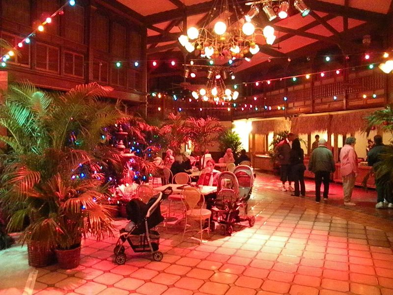 the merriest party on earth - Christmas Around The World Decorations For A Party