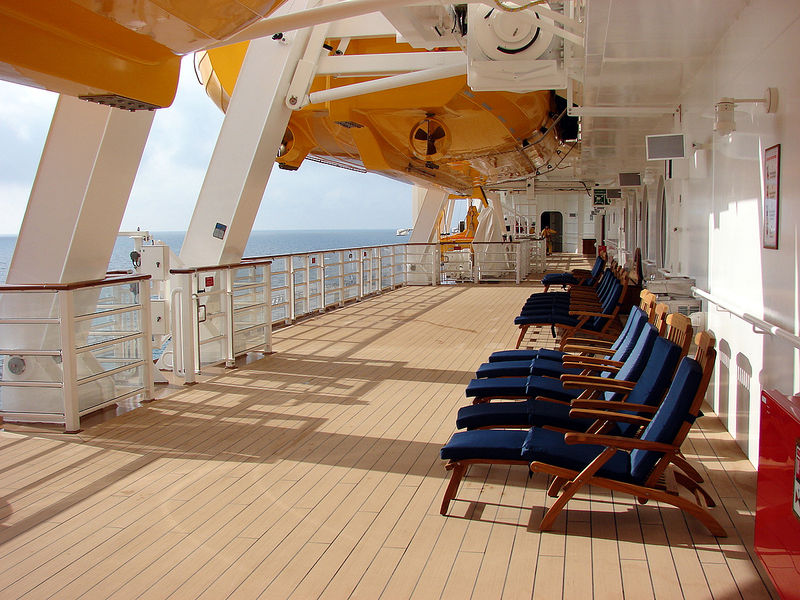 So is the Disney Dream enough to make you consider your first Disney cruise?