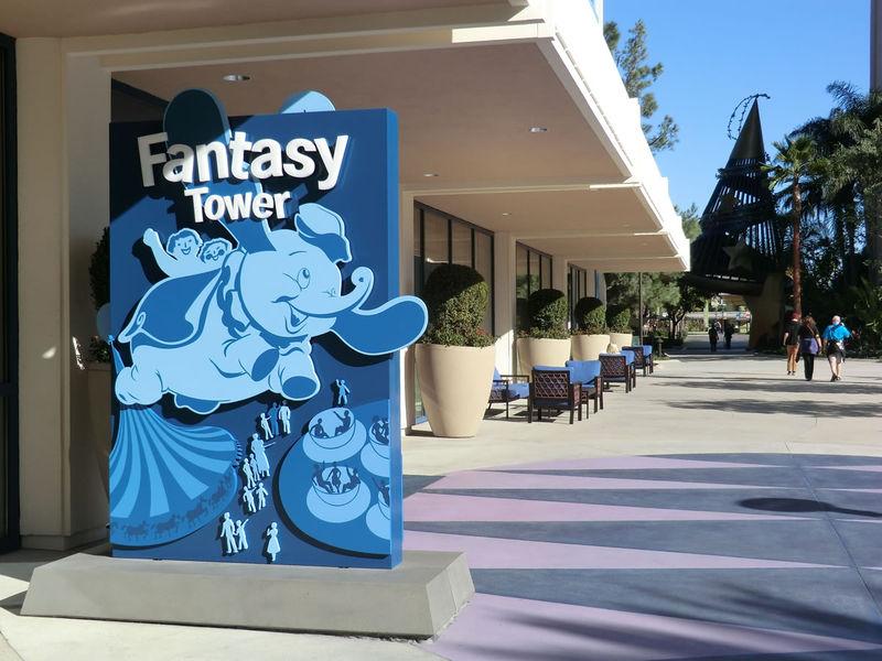 Disneyland Hotel Begins Phased Reopening July 2