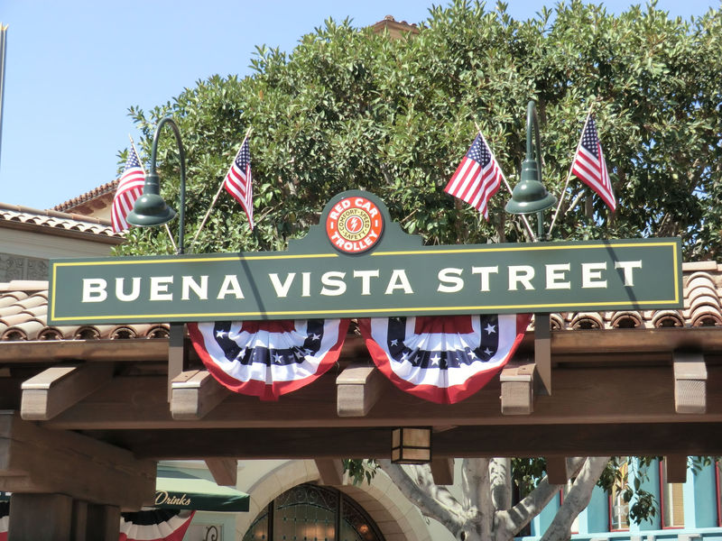 Downtown Disney expands right into Disney California Adventure