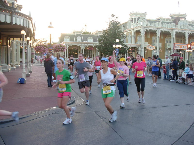 Revisiting runDisney Rules of the Road