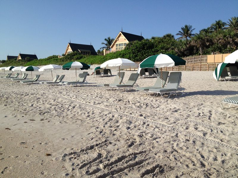 Disney's Vero Beach Resort, So Close to Disney World But a World Away