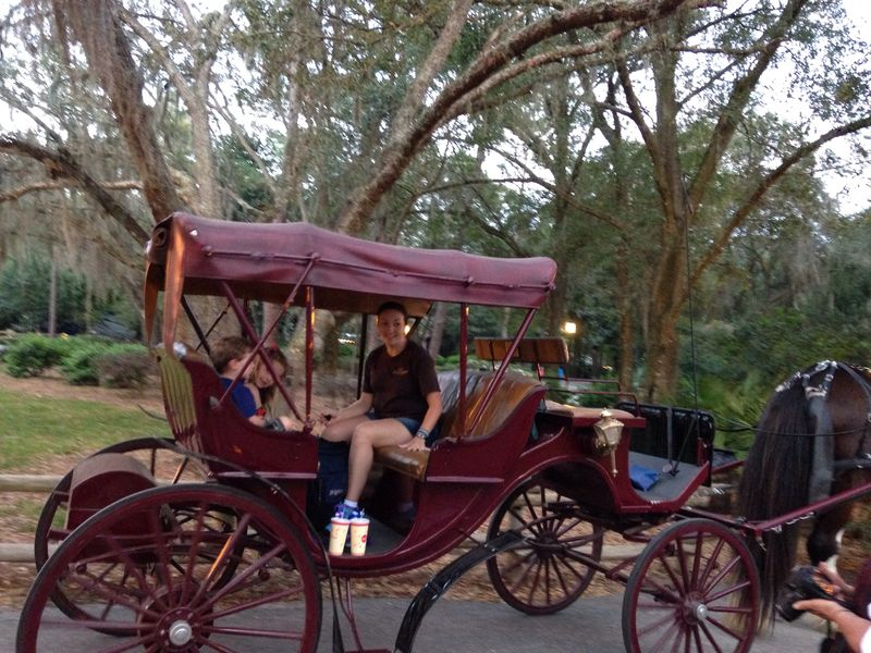 Loving the Great Outdoors the Disney Way - The Non-Camper's Guide to Enjoying Fort Wilderness