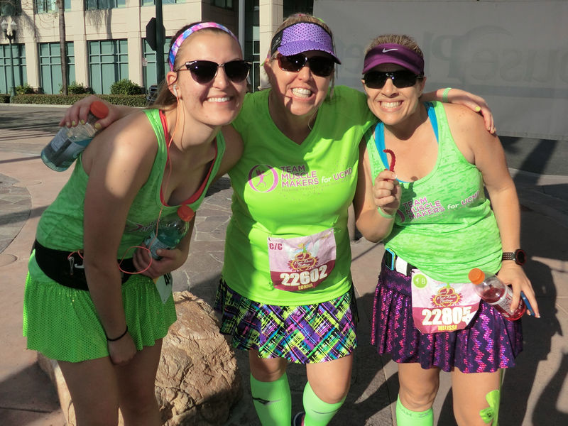 Tips for the 2017 Tinker Bell Half Marathon Weekend