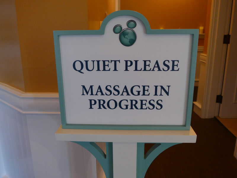 Let Your Stress Melt Away at the Spa at Disney's Vero Beach Resort