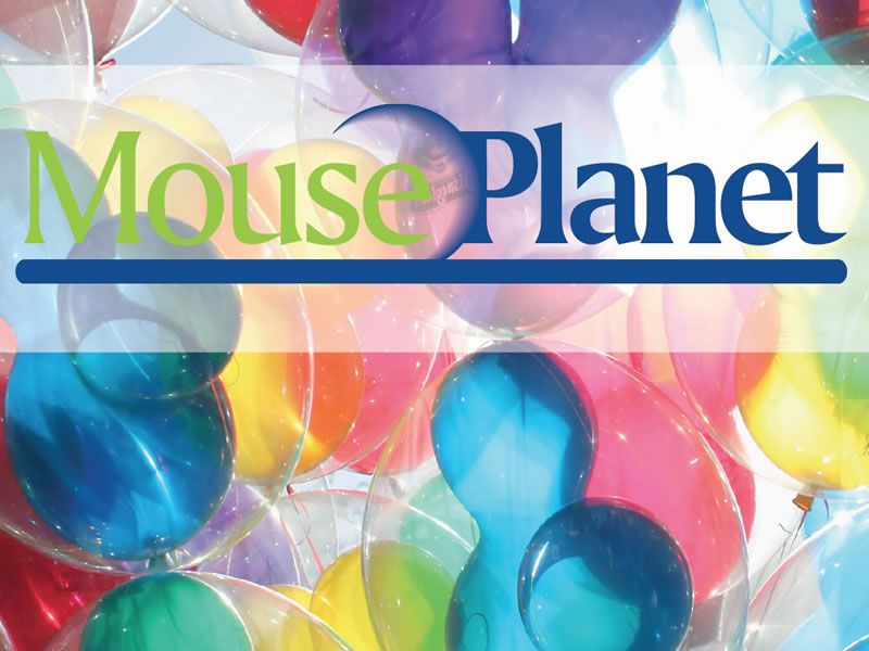 Order the 2015-2016 MousePlanet Community Calendar and support CHOC