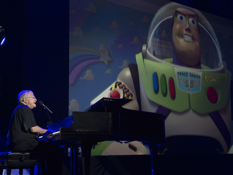D23 Expo: Pixar Animation