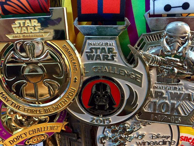 Cheating at runDisney Races