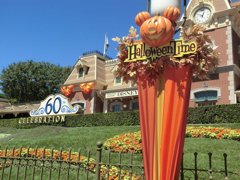 Disneyland Resort Update for September 14-20, 2015