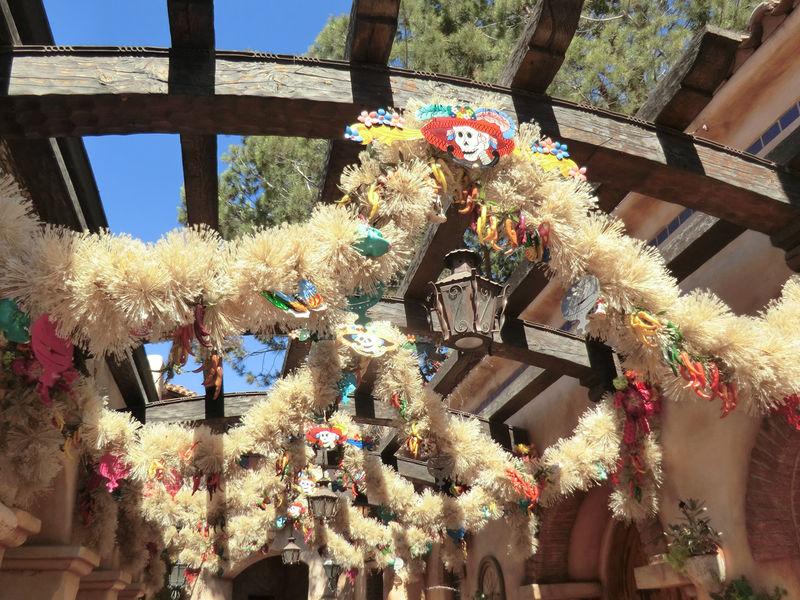 Disneyland Resort Update for October 5-11, 2015