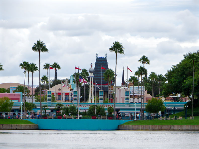 Walt Disney World Resort Update for September 22-28, 2015