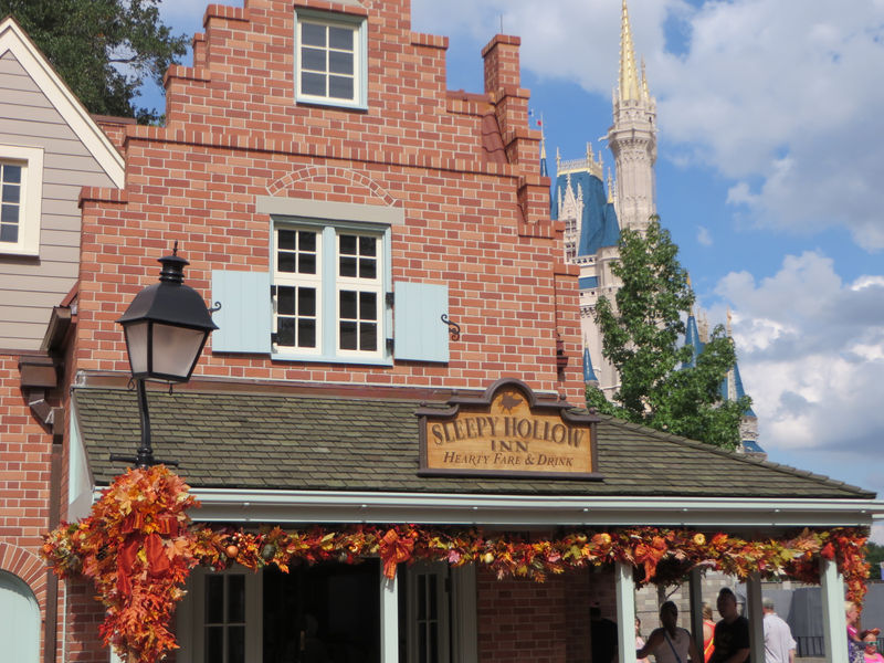 My Disney Top 5 - Things to See in Walt Disney World's Liberty Square