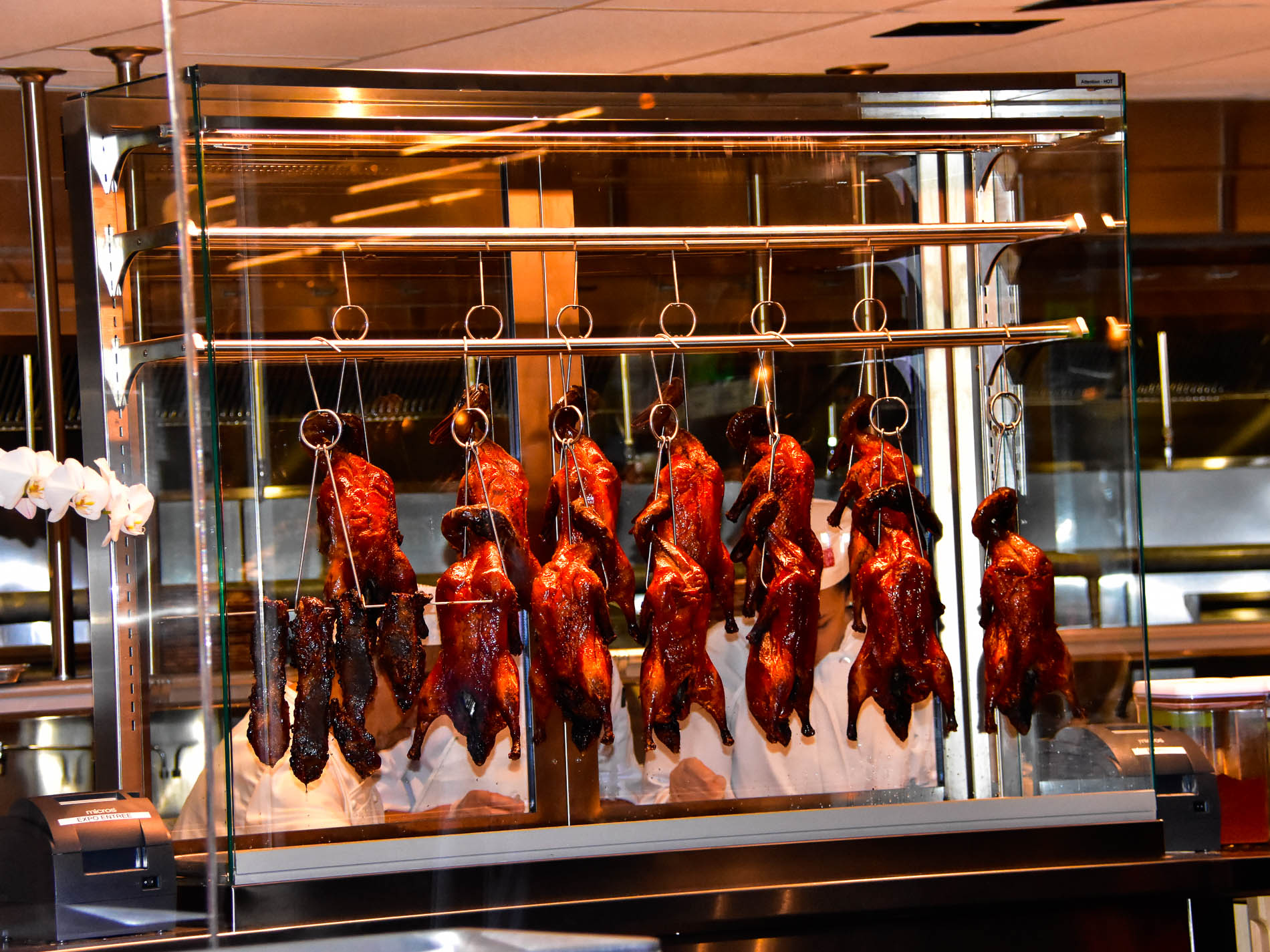 Mouseplanet A First Look at Morimoto Asia Disney Springs