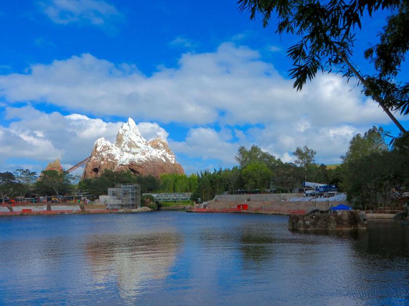 Walt Disney World Resort Update for October 7-12, 2015