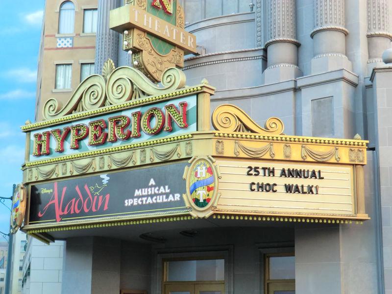 Disneyland Resort Update for October 12-18, 2015