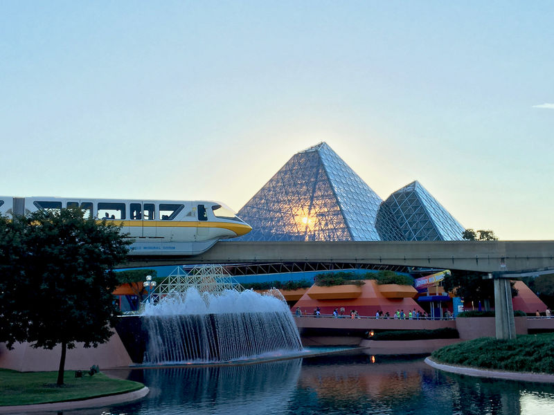 My Disney Top 5 - Things to Love About Epcot's Journey Into Imagination with Figment