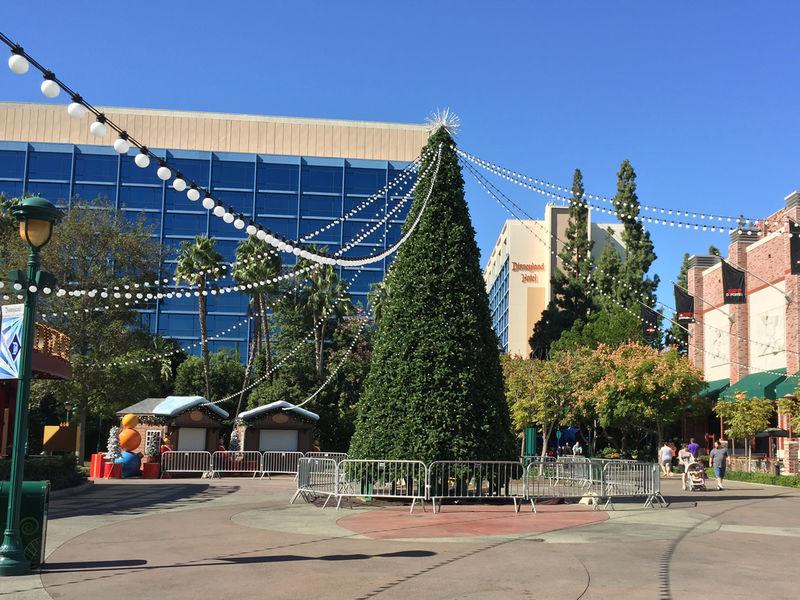 Disneyland Resort Update for November 2-8, 2015