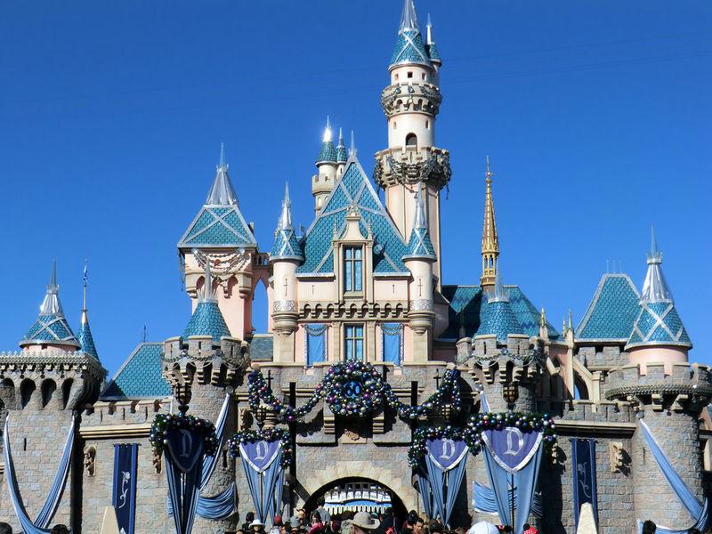 Disneyland Resort Update for November 23-29, 2015