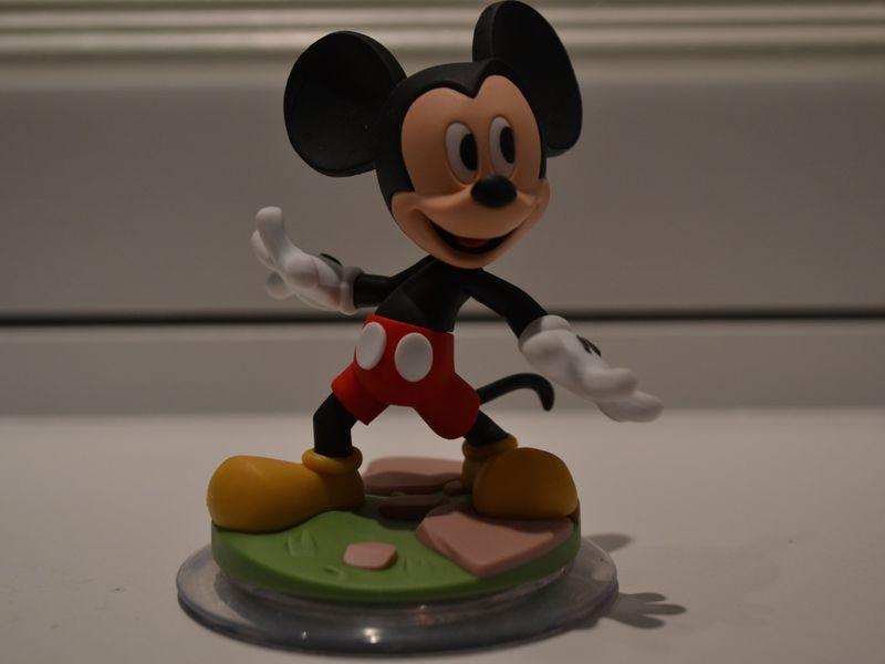 Disney Stuff - Disney Infinity 3.0 Figures