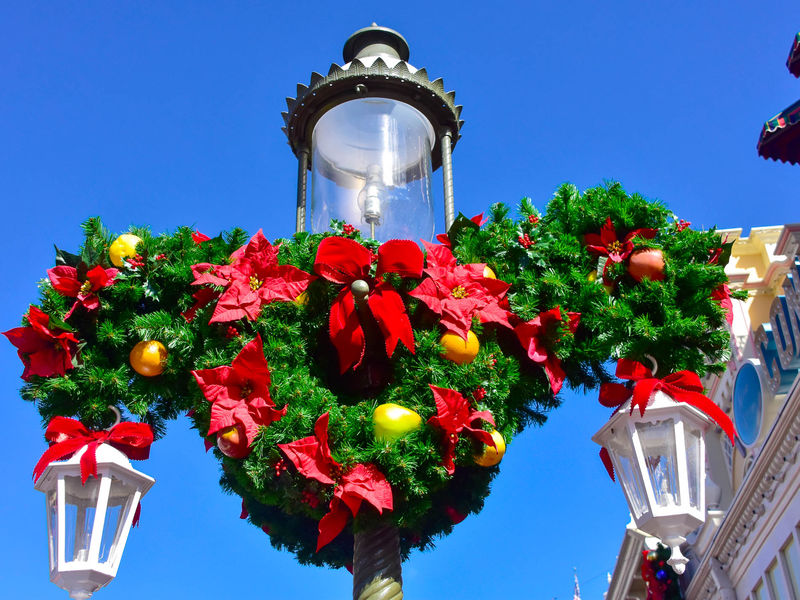 My Disney Top 5 - Ways to have a Magical Disney Chistmas