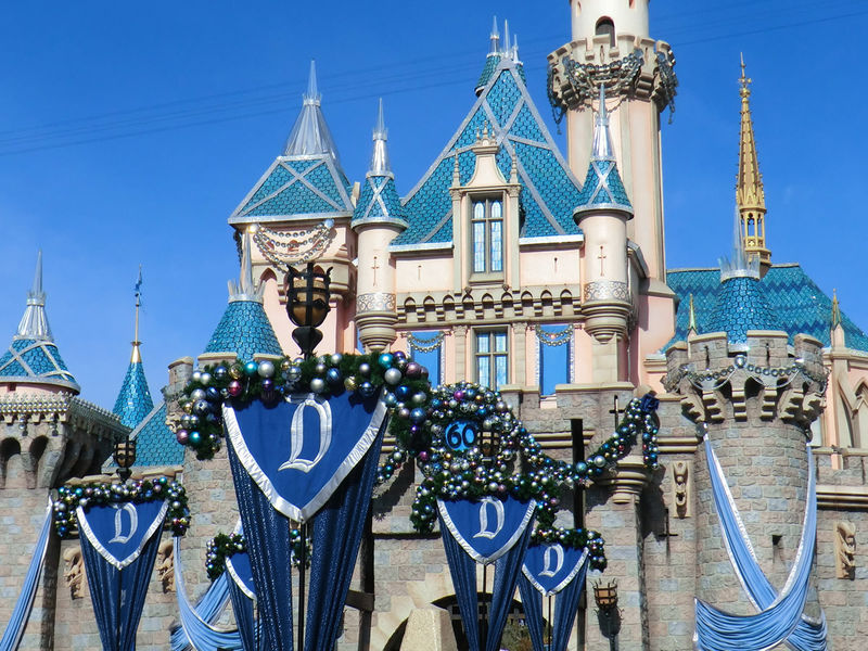 When Did Disneyland Open? July 17 or July 18?