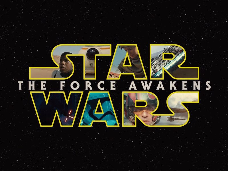 My Disney Top 5 - Things to Love About Star Wars: Episode VII - The Force Awakens