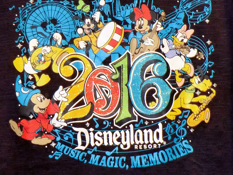 Disneyland Resort Update for January 4-10, 2016
