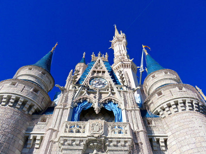Top Five Tips for a Last-Minute Walt Disney World Trip