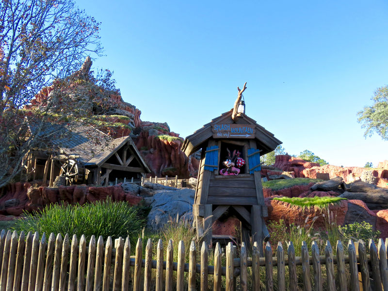 My Disney Top 5 - Things I'll Miss About Splash Mountain