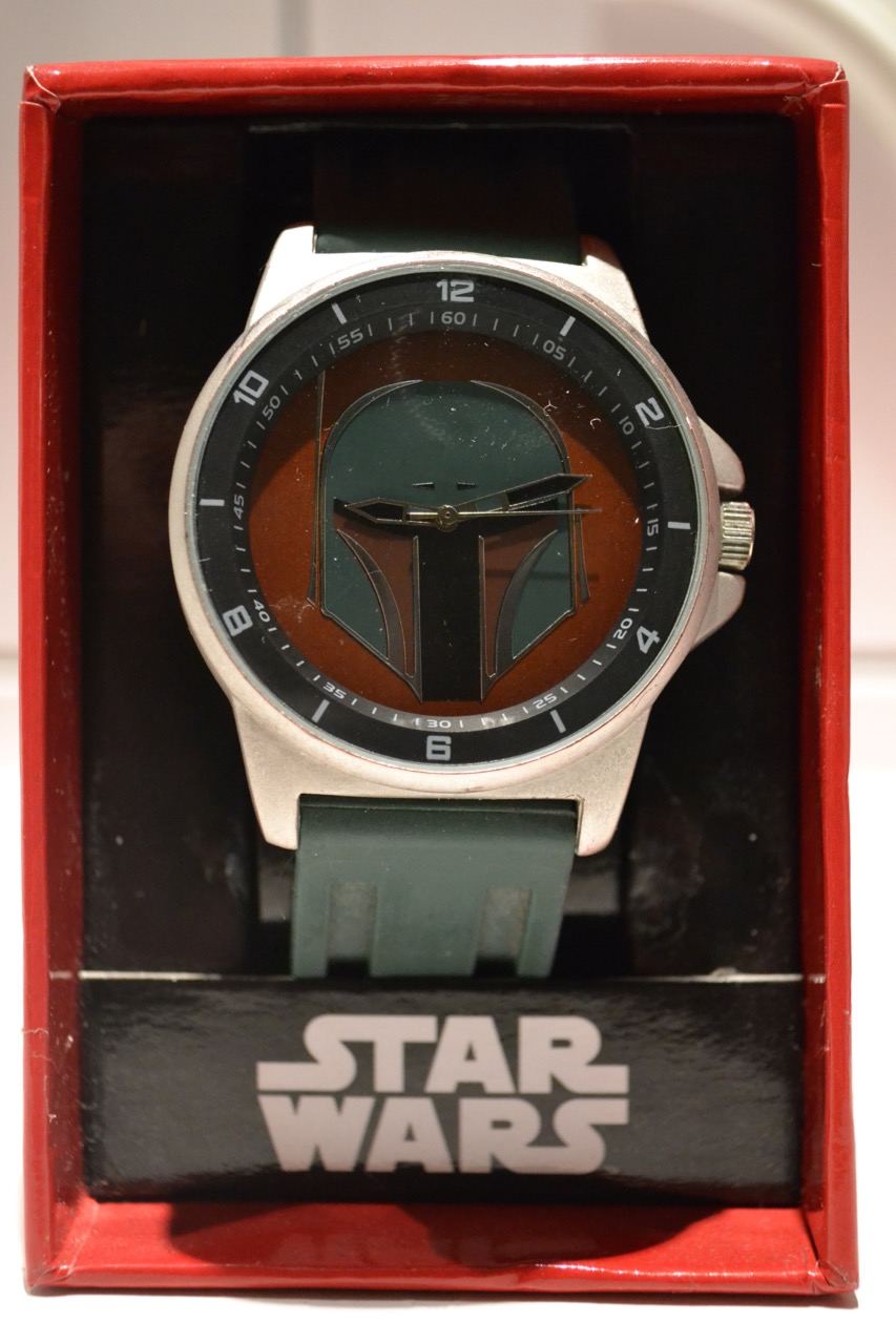 collectors force time blog star watches technabob s the use to wars it