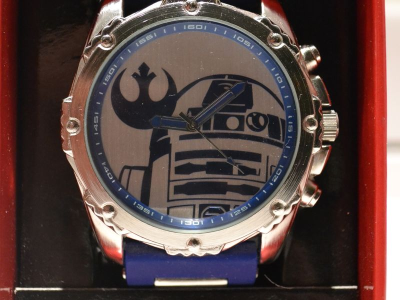 Disney Stuff - Star Wars Watches