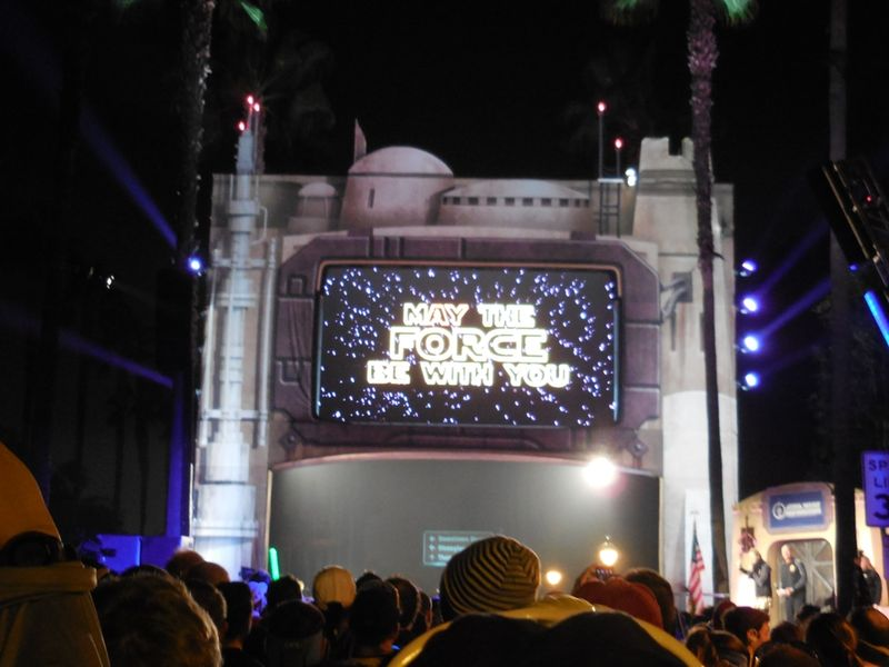 2016 Star Wars Light Side Half Marathon Weekend Recap