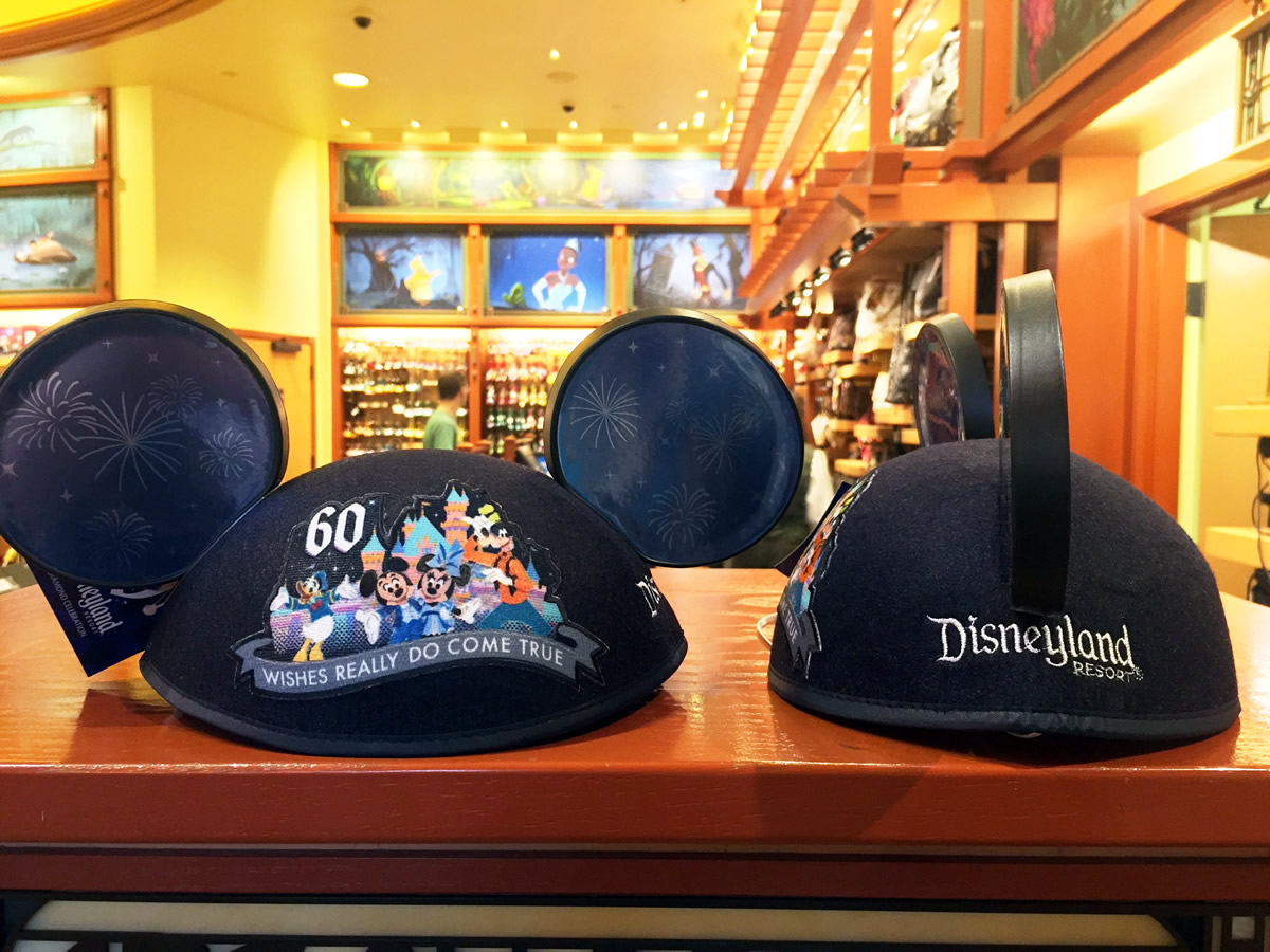 This limited edition ear hat is available at the Disneyland Resort e2fed0701a92