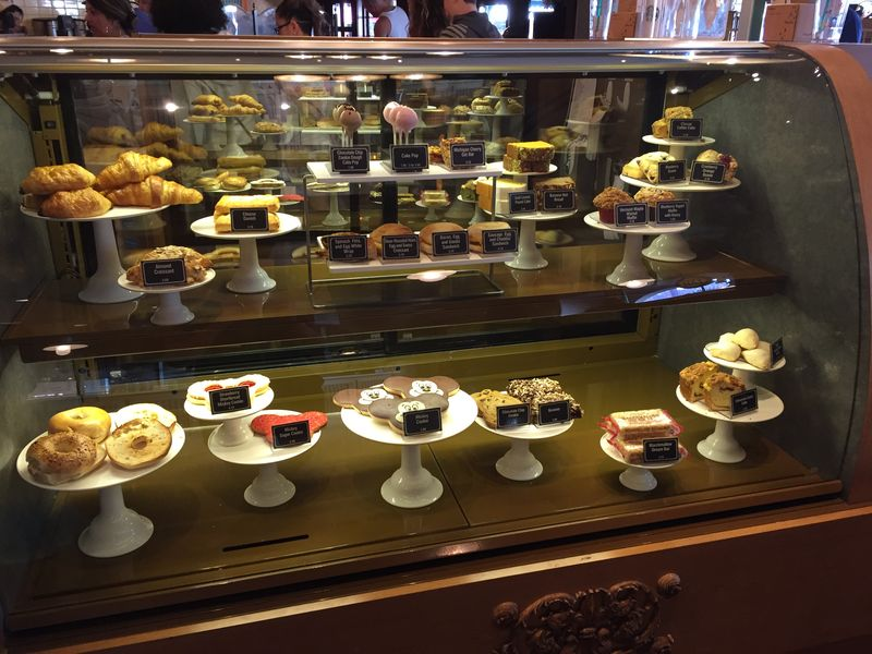 Sweet! Great Desserts at Disneyland Park