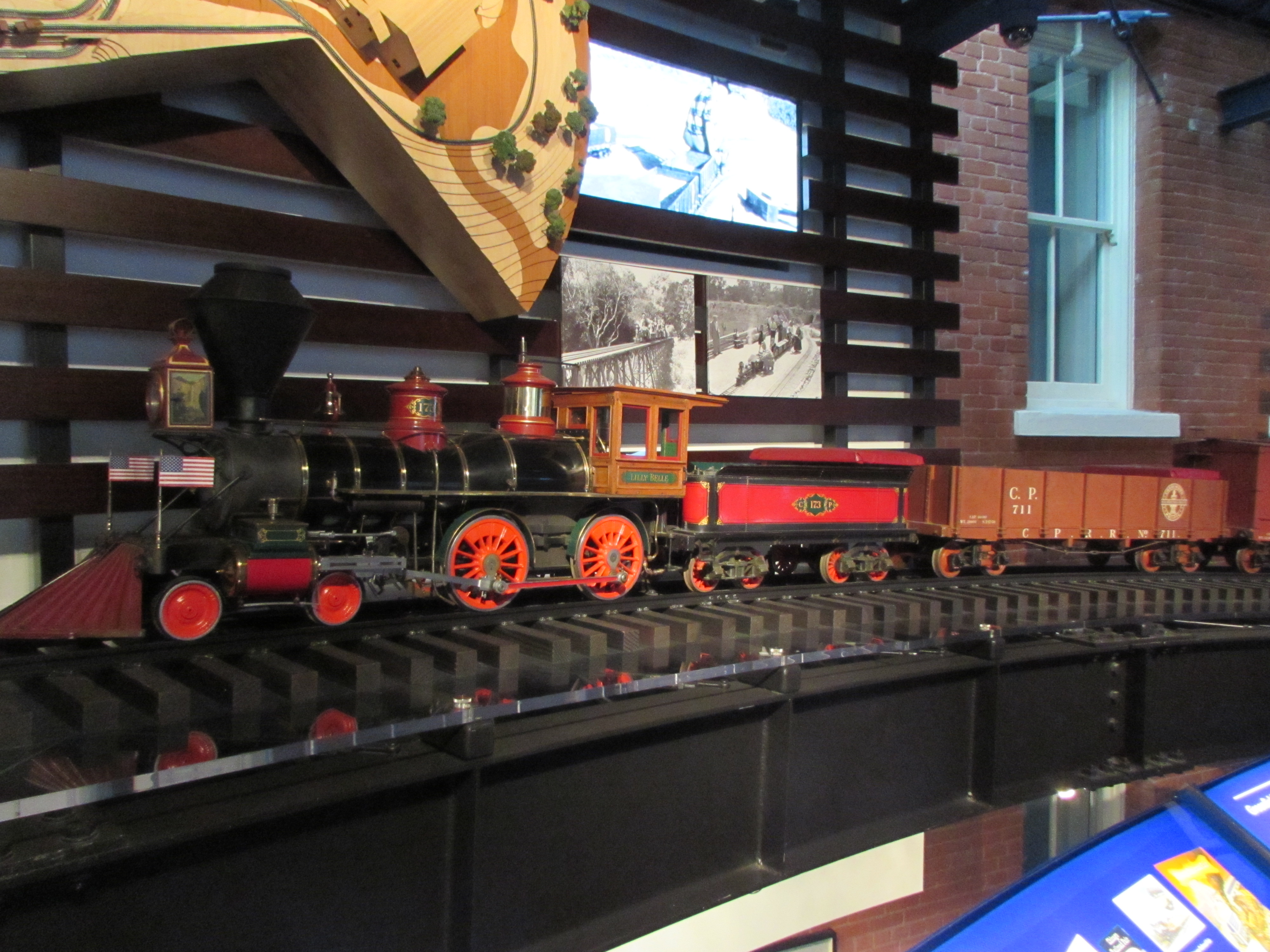 Mouseplanet Taking Kids To The Walt Disney Family Museum By Lisa