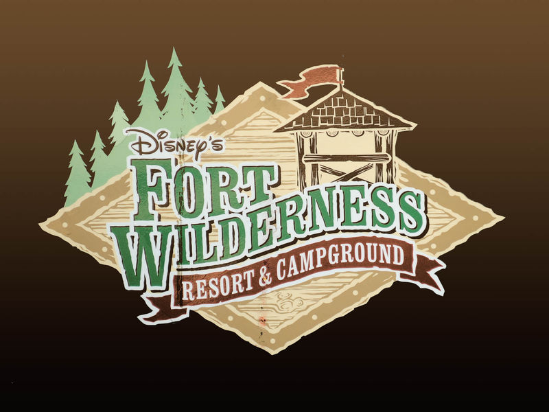 Fort Wilderness Resort and Campground: A Photo Tour