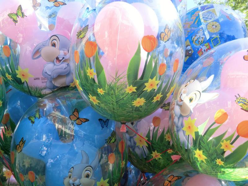 Disneyland Resort Update for March 21-28, 2016
