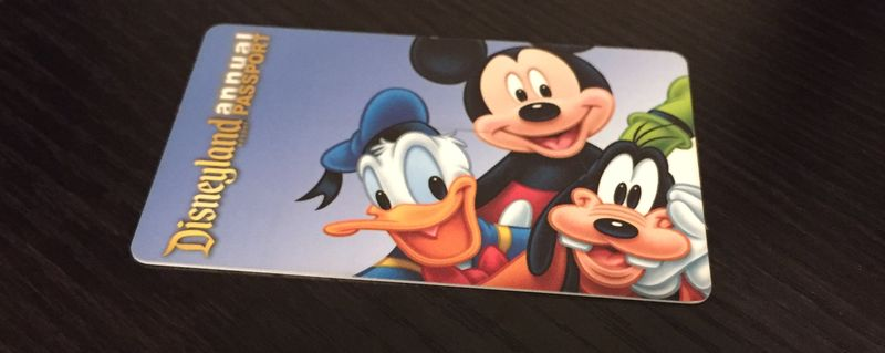 Annual Passes for Out-of-State Disneyland Fans