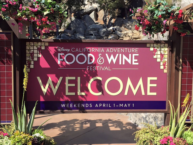 Disneyland Resort Update for April 4-10, 2016