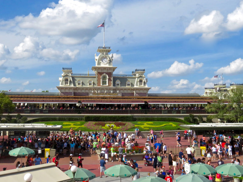My Disney Top 5 - Magic Kingdom Tips